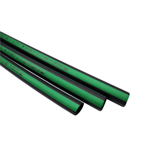2'' Rural Green Line Poly Pipe Pn 9