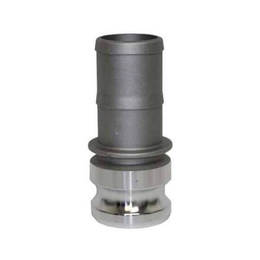 Camlock Type E Aluminium - 20mm
