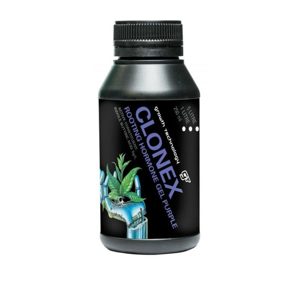 Clonex Purple Growth Hormone Gel - 50 ML - Nutriance