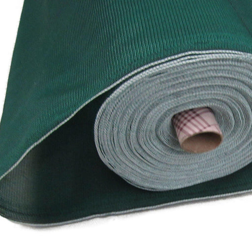 80% Commercial Shade Cloth 3.66M Wide (Green)