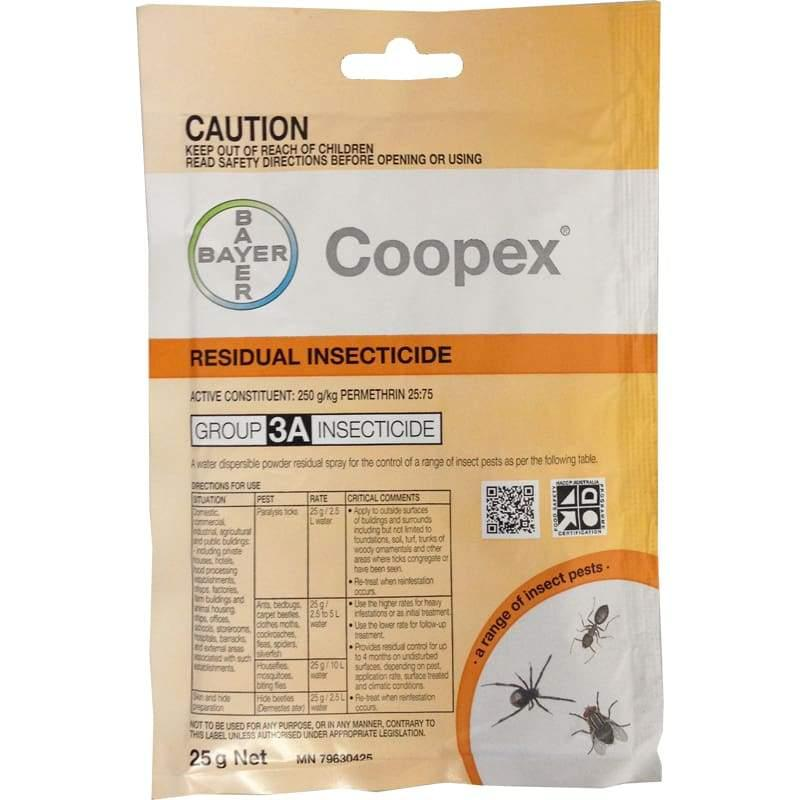 Cooper 25G Insecticide - Insecticide