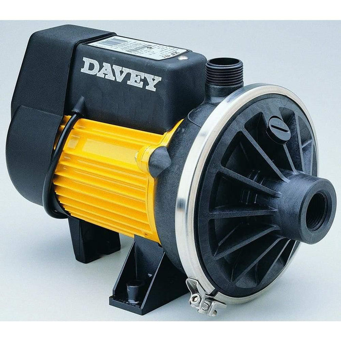 Davey XF192S Pump - Transfer Pumps