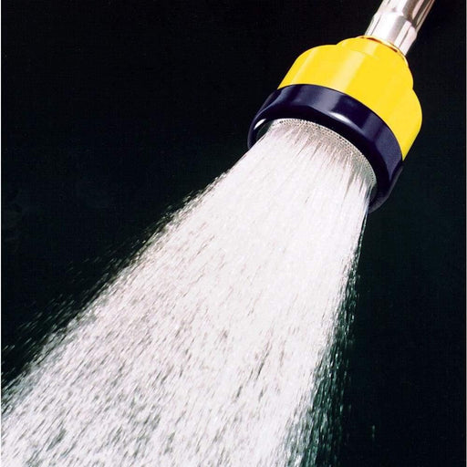 Dramm 750PL Water breaker - Nozzles and Wands
