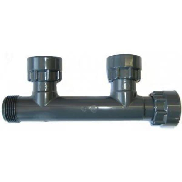 Dura Manifold - Solenoid Valves and Fittings