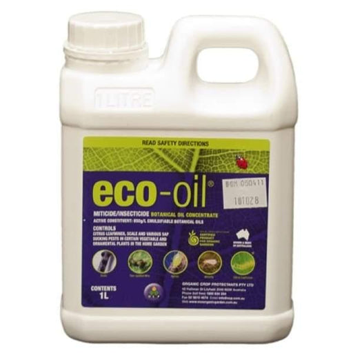 Eco Oil 1L - Insecticide