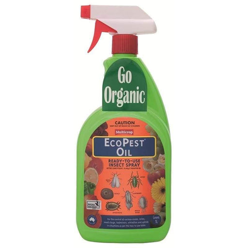 Eco Pest Oil 1L - Insecticide