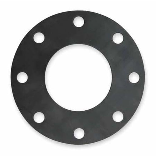 Flange Rubber Gaskets Table D/E - 1 1/4 - Fittings Accesssories