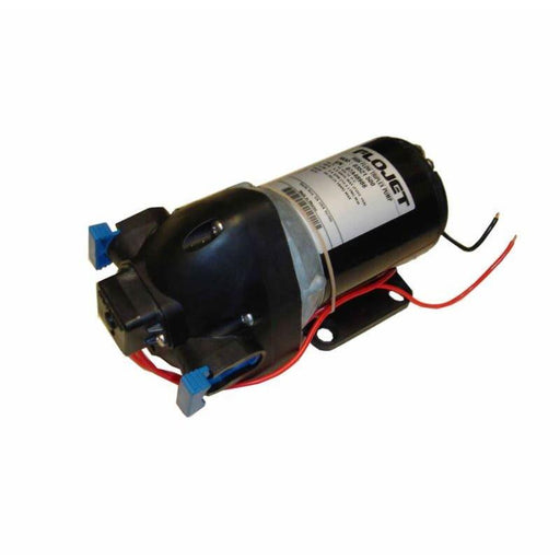 Flojet 3521-500 - 12v & 24V pumps