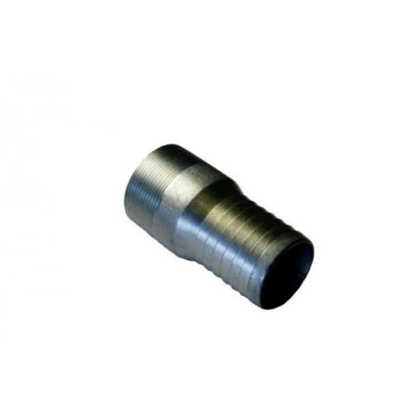 Gal Steel Director - 1 1/2 - Galvinised Threaded