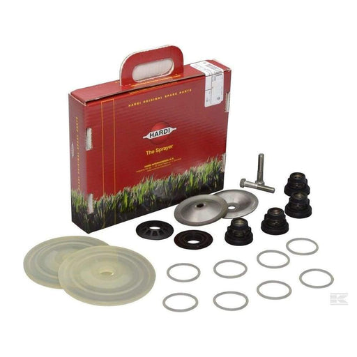 Hardi Pump Diaphragm and Valve Repair Kit - Hardi 500 - Hardi Accessories and Parts