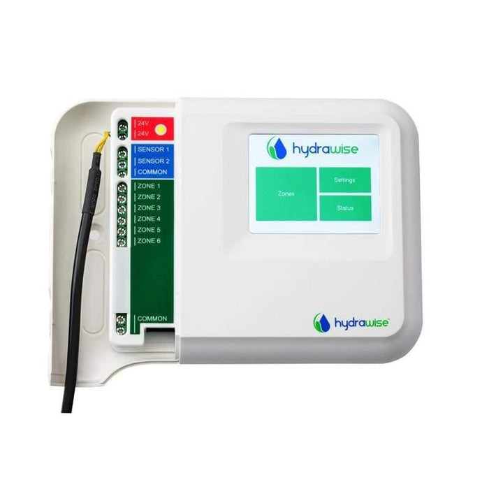 Hunter HC Hydrawise Irrigation Controller - Web Basd Controllers