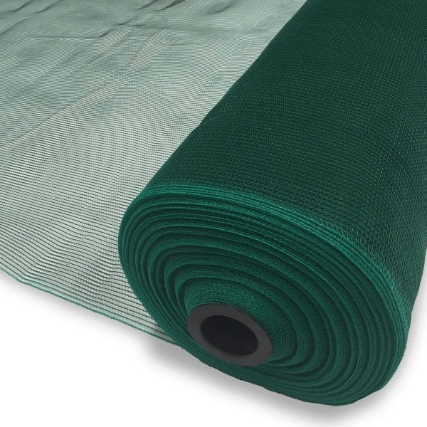 30% Commercial Shade Cloth 3.66m wide (green)