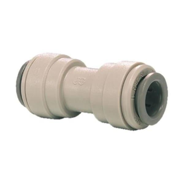 John Guest Connector - 1/4 - Push Fit Fittings