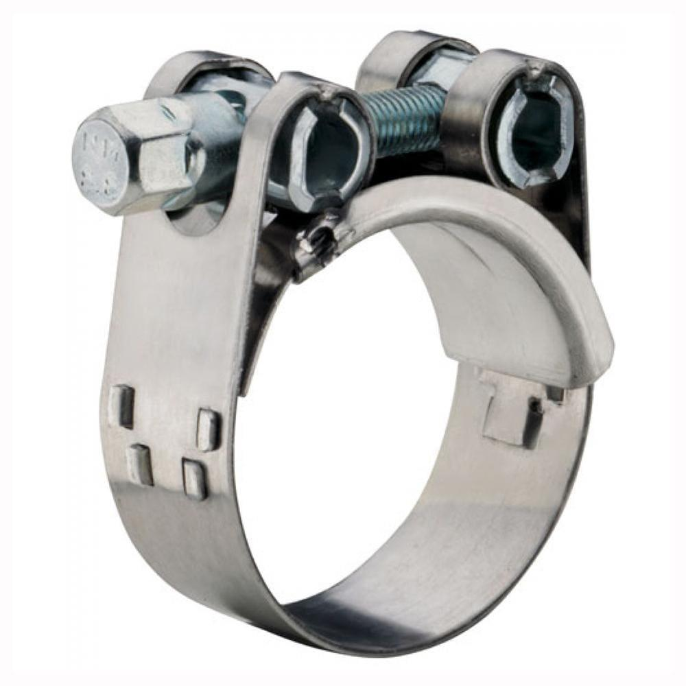 Norma S/S Bolt Clamp 34-37mm