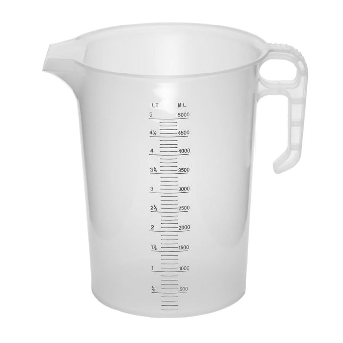 Nuleaf Measuring Jugs - 250ml - Accessories