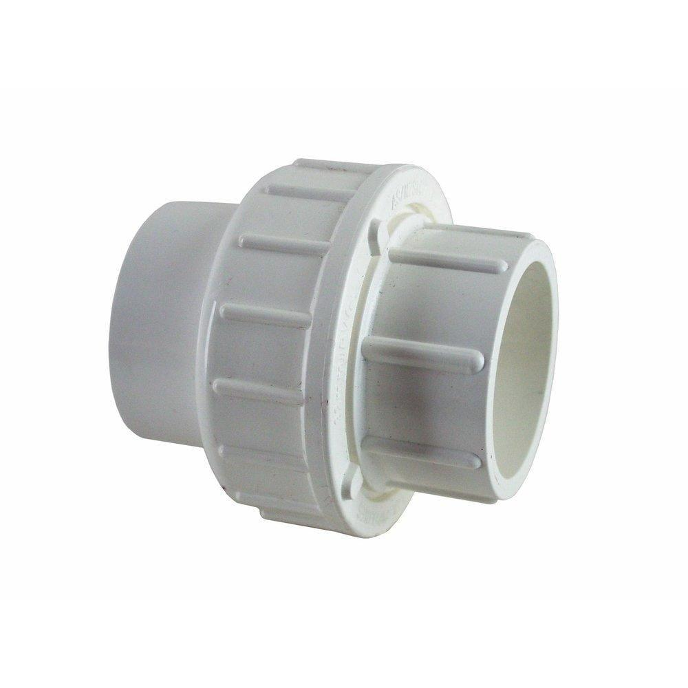 PVC Barrel Union - 15mm - PVC Fittings