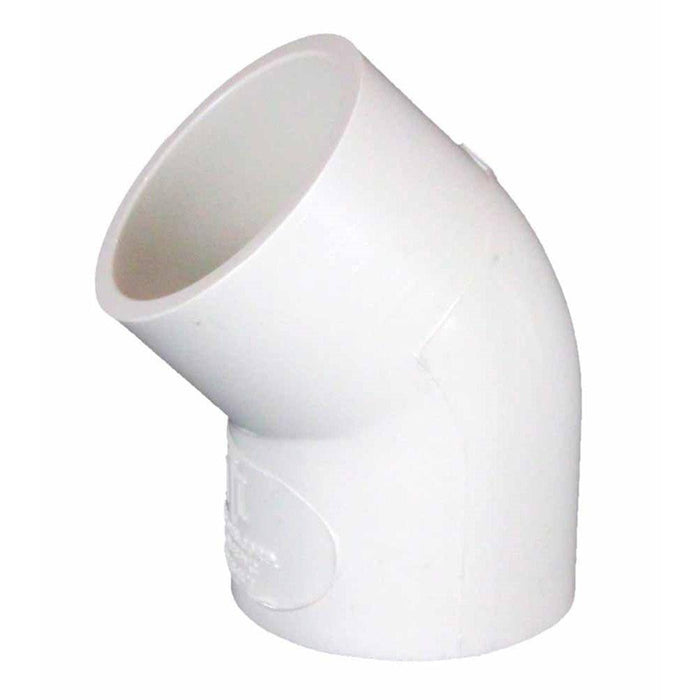 Pvc Bend - 15mm - PVC Fittings