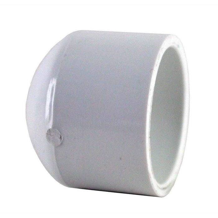 PVC Cap - 15mm - PVC Fittings