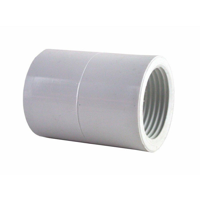 PVC Faucet Soccet - 15mm - PVC Fittings