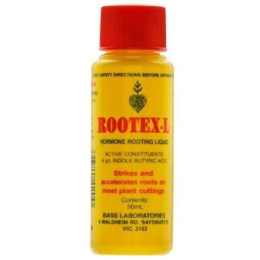 Rootex Liquid Rooting Hormone 50ml - Nutriance