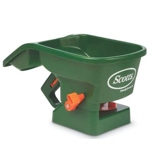 Scotts Easy Handheld Fertiliser Spreader - Lawn Fertiliser