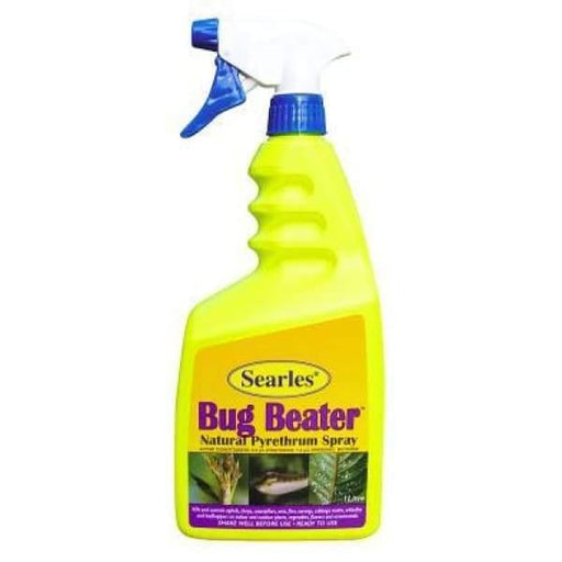 Searles Bug Beater 1L - Insecticide