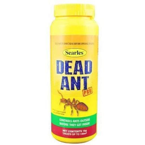 Searles Dead Ant Granular - 1KG - Insecticide