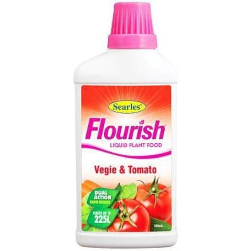 Searles Flourish Vegetable & Tomato - Plant Fertiliser