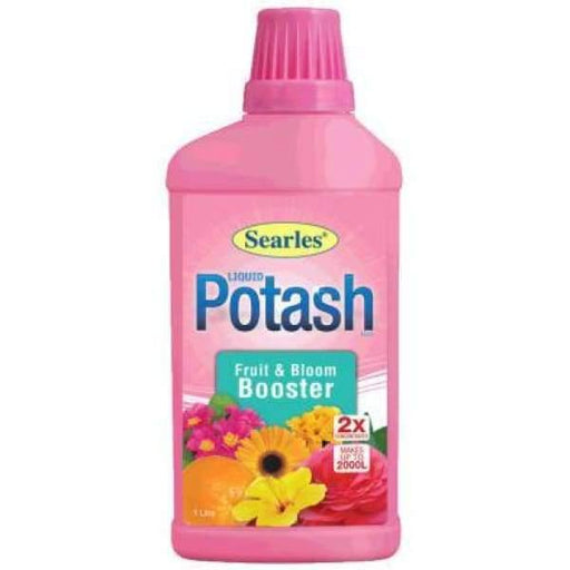 Searles Liquid Potash - 250ml - Plant Fertiliser