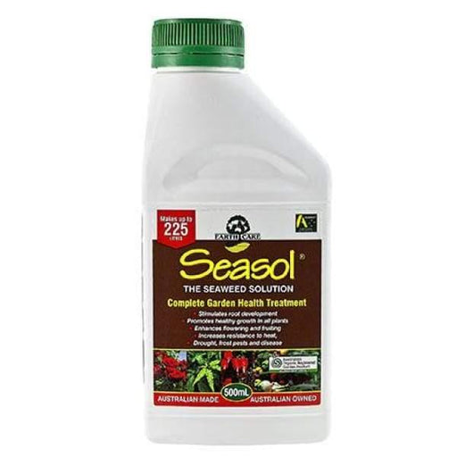 Seasol Seaweed Solution - 1.25L - Plant Fertiliers