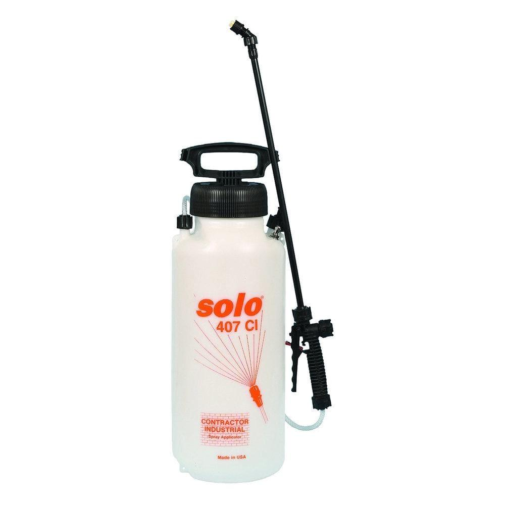 Solo 407 11L Concrete Sprayer - Hand Held - Solo