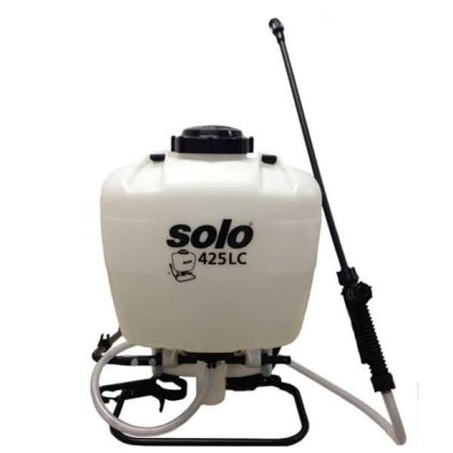 Solo 425 Domestic 15L - Back pack Srpays - Solo
