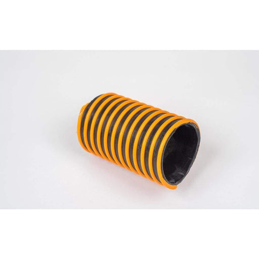Tiger Tail Vac Hose Per M - 80mm