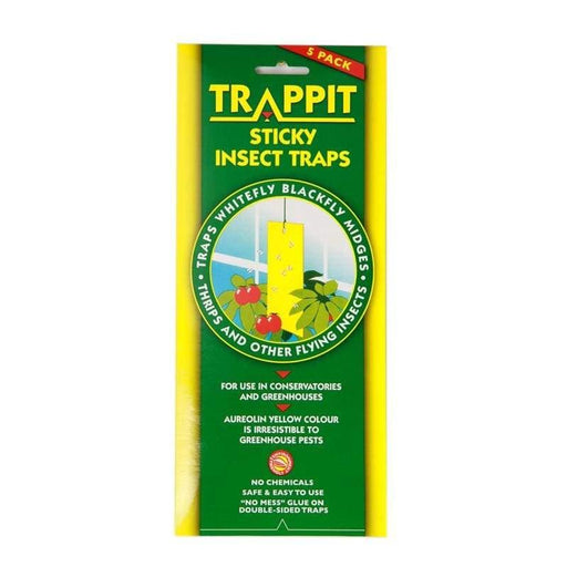 Trappit Insect Trap - Insecticide
