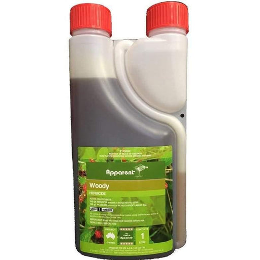 Woody 1L Common Sensitive Plant Herbicide - Herbicide