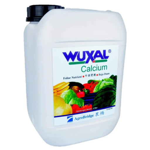 Wuxal Calcium Fertiliser - 1L - Plant Fertiliser
