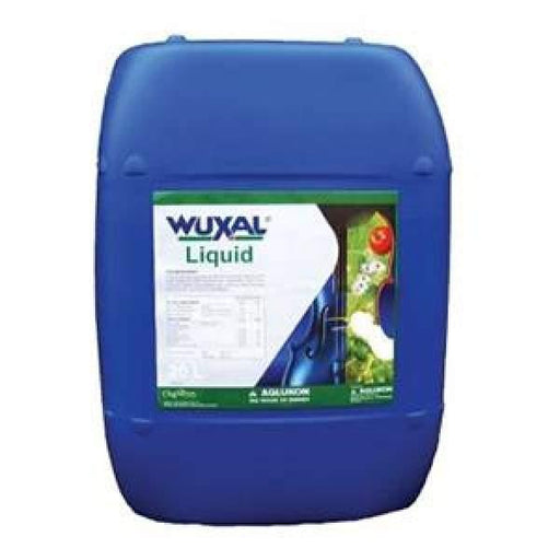Wuxal Liquid Fertiliser - 1L - Plant Fertiliser
