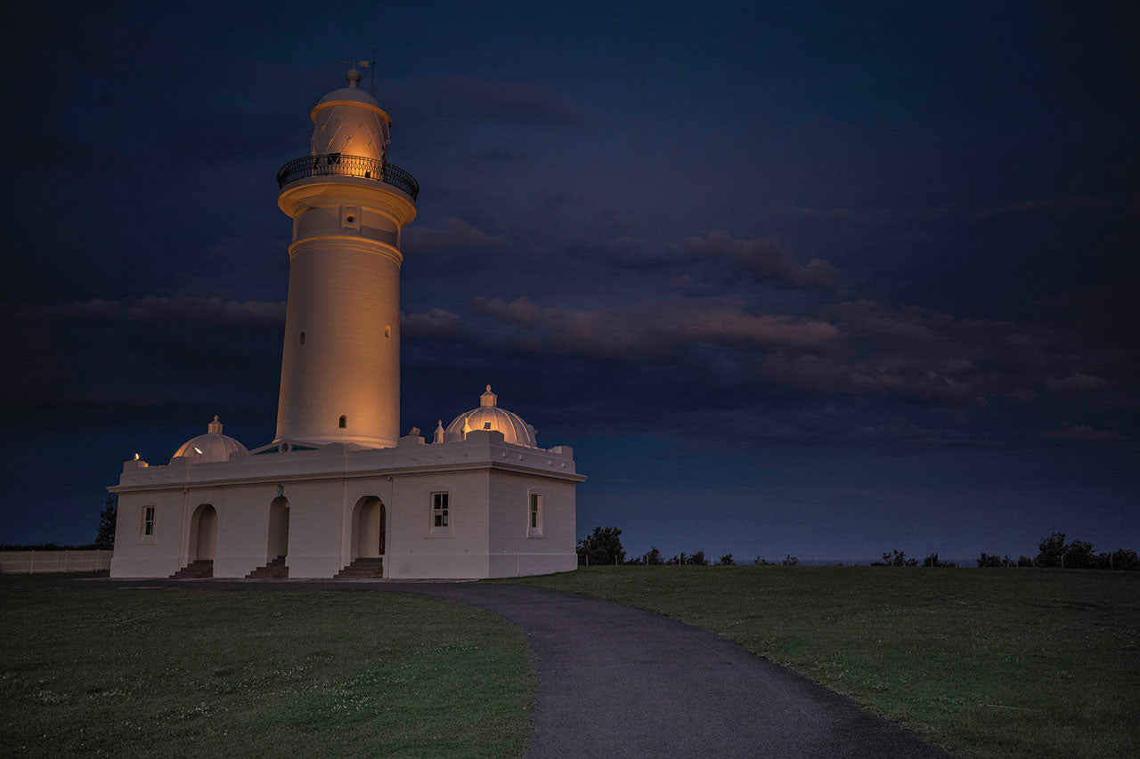 Macquarie Light
