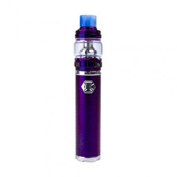 Eleaf iJust 3 Kit 6,5ml Blau