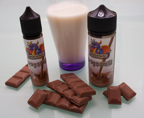 Dragonmilk Schoko 120 ml