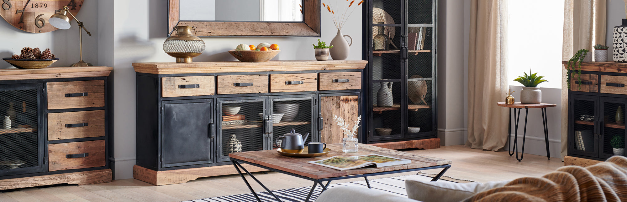 The Cosgrove Furniture Collection