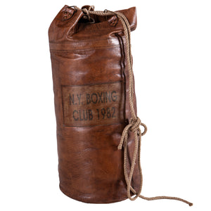 Leather Punch Bag