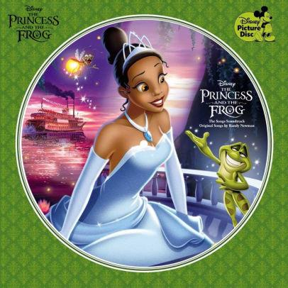 Various - Princess And The Frog: The Son (New Vinyl)