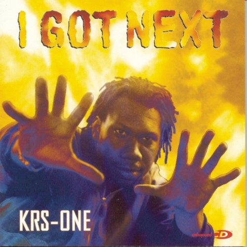 Krs-One - I Got Next (New Vinyl)