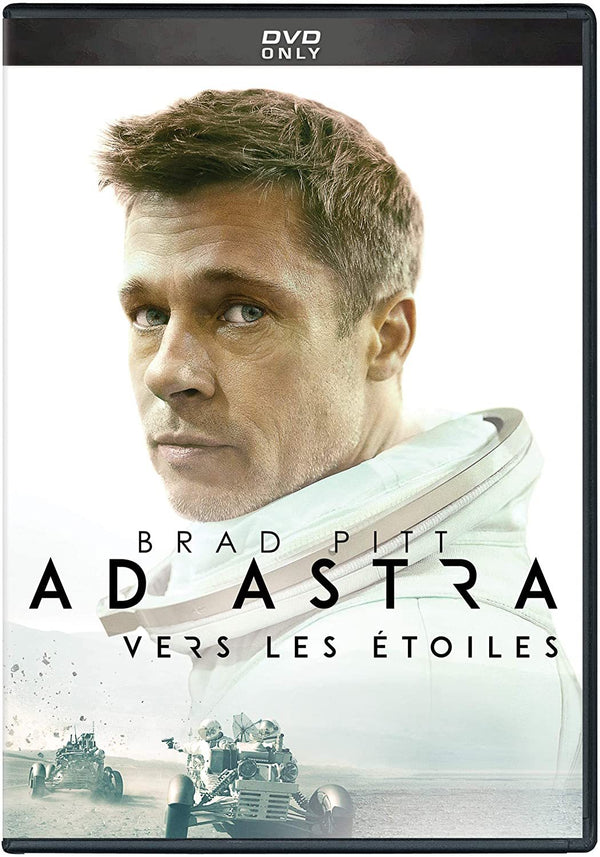 Ad Astra (New DVD)