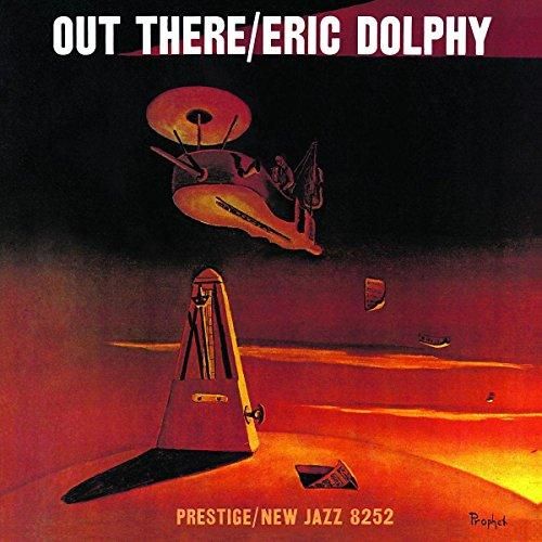 Eric Dolphy - Out There (New Vinyl)