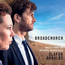 Olafur Arnalds - Broadchurch Soundtrack (New Vinyl)