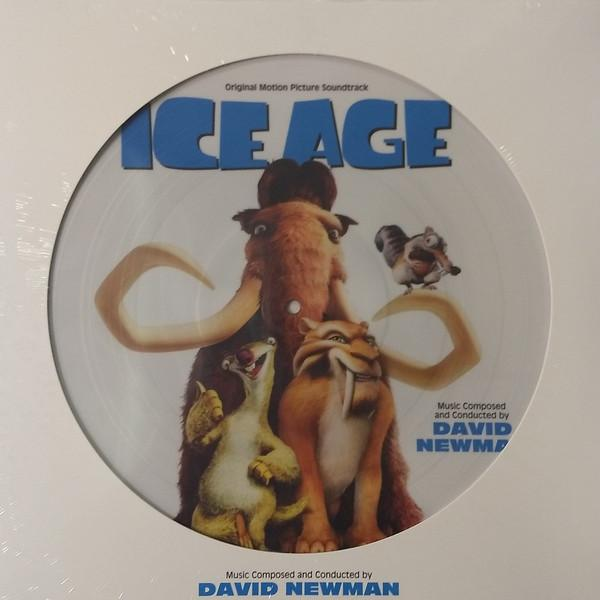 Various - Ice Age (Pd) (New Vinyl)