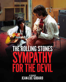 Rolling Stones - Sympathy For The Devil (50Th A (New Blu-Ray)