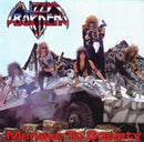 Lizzy Borden - Menace To Society (New Vinyl)